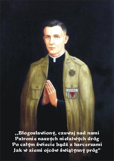 bł. ks. W. Frelichowski